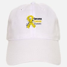 Sarcoma Awareness Baseball Baseball Cap