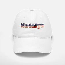 American Natalya Baseball Baseball Cap