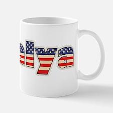 American Natalya Mug