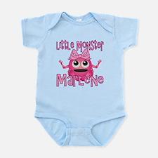 Little Monster Marlene Infant Bodysuit