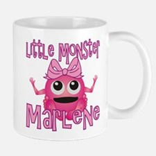Little Monster Marlene Mug