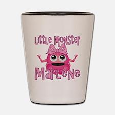 Little Monster Marlene Shot Glass