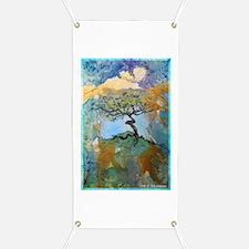 Tree of Life, art, Banner