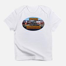 Future Engineer(c) - Train - Infant T-Shirt