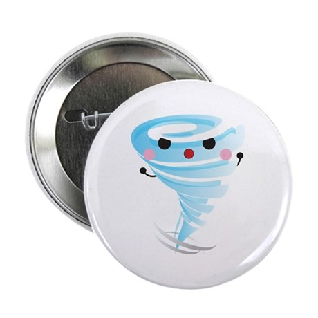 "Sweet tornado 2.25"" Button"