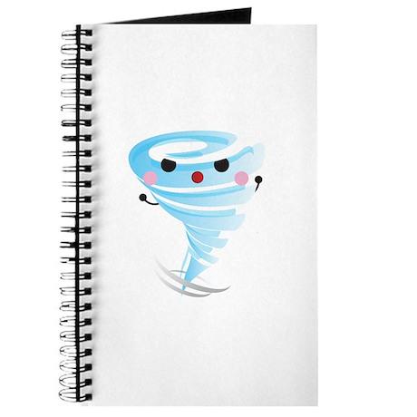 Sweet tornado Journal