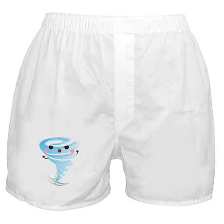 Sweet tornado Boxer Shorts