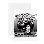 Toyota Greeting Cards (Pk of 20)