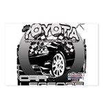 Toyota Postcards (Package of 8)