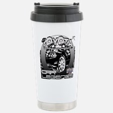 Toyota Stainless Steel Travel Mug