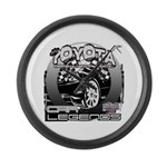 Toyota Large Wall Clock