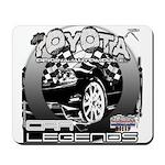 Toyota Mousepad