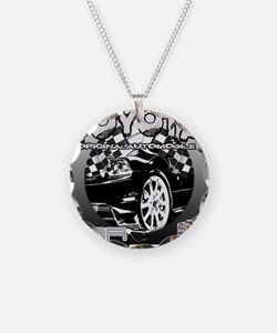 Toyota Necklace