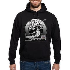 Mazda Hoodie