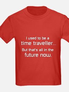 Time Traveller T