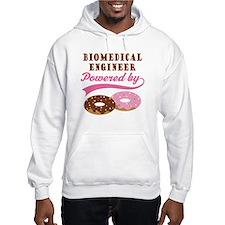 Biomedical Engineer Gift Doughnuts Hoodie