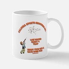 Caloosa Sports Shooters Mug