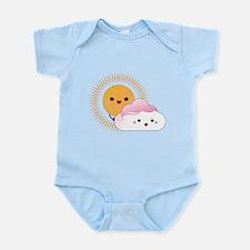 Sweet sunshine Infant Bodysuit