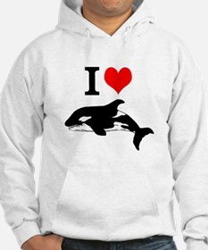 Whale Song Hoodie
