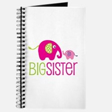 Big Sister Elephant Journal