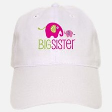 Big Sister Elephant Cap