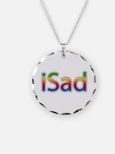 iSad Rainbow - Necklace