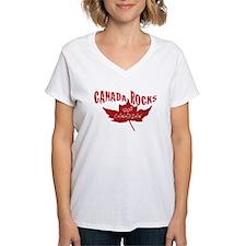 Canada Rocks Shirt