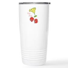 New Section Travel Coffee Mug
