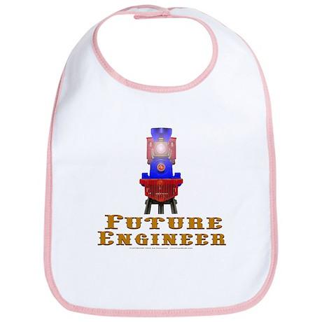 Future Engineer - Bib