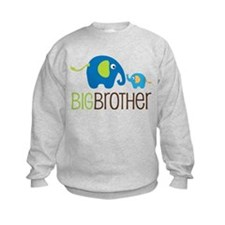 Elephant Big Brother Sweatshirt