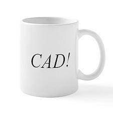 CAD! Mug