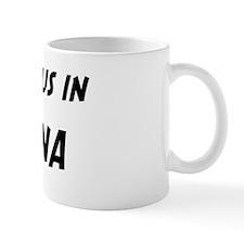 Famous in Tijuana Mug