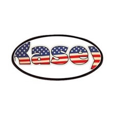 American Kasey Patches
