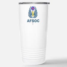 AFSOC (1) Travel Mug