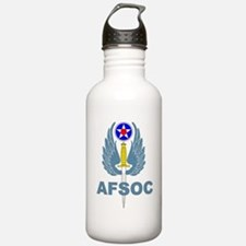 AFSOC (1) Water Bottle