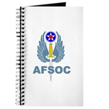 AFSOC (1) Journal