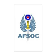 AFSOC (1) Decal
