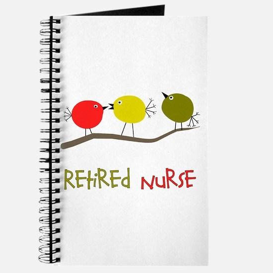 Retired Professionals Journal