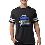 RN NURSE Organic Women's T-Shirt (dark)