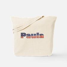 American Paula Tote Bag