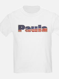 American Paula T-Shirt