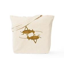 NZ Weta Tote Bag