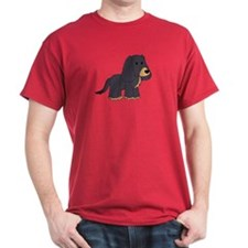 Cute Cocker Spaniel T-Shirt