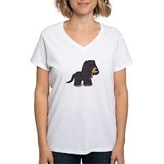 Cute Cocker Spaniel Shirt
