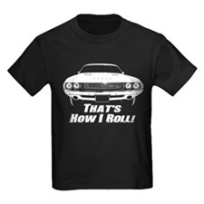 How I Roll - Challenger T