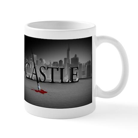 Castle Wrap Mug