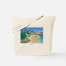 La Jolla Covites Tote Bag