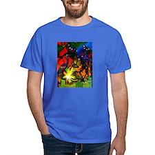 Source Code Heron Butterfly A T-Shirt