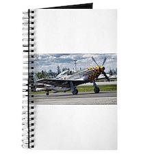 P-51 Journal