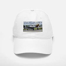 P-51 Baseball Baseball Cap